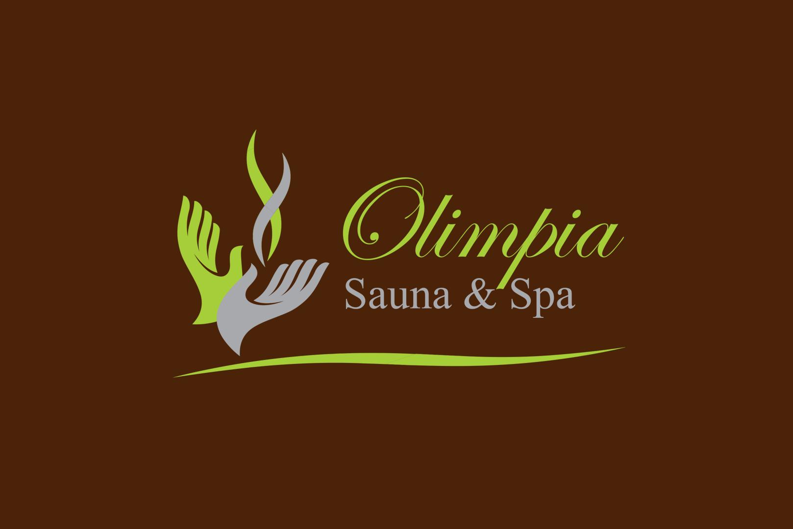 Logo Sauny Olimpia
